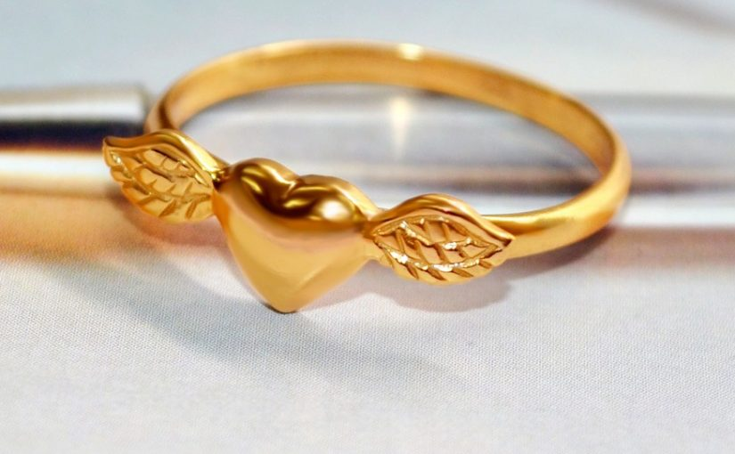 The Beauty Of Gold Plated Rings