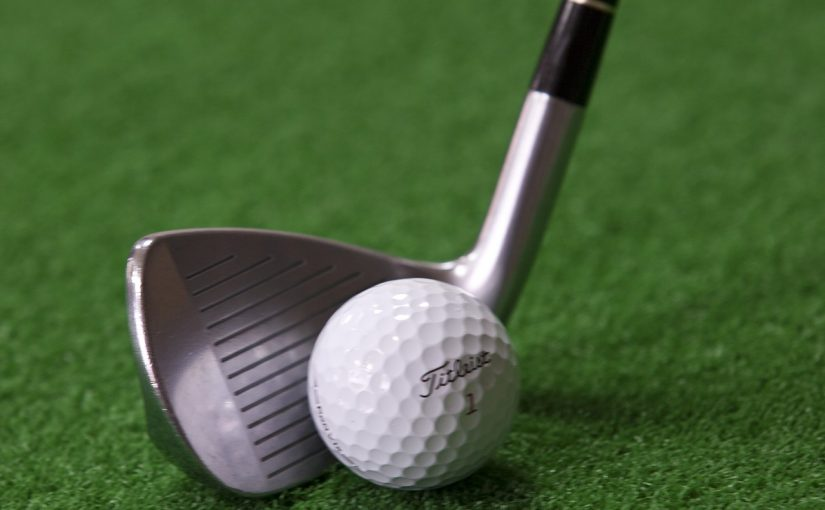 Golf Mirror Putting Aid Can Improve Your Putting Game