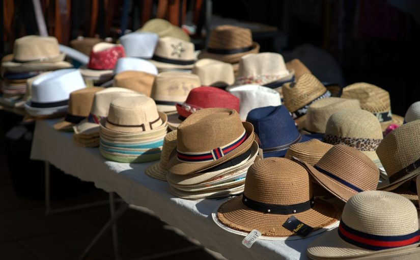 3 Reasons To Buy Wholesale Hats