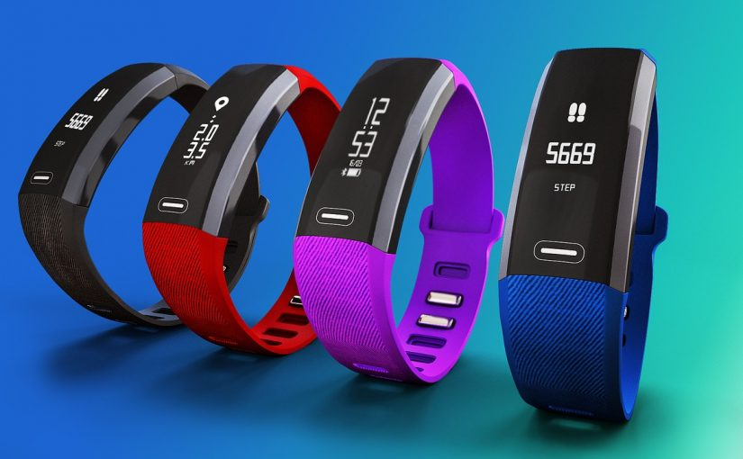 Using A Blood Oxygen Fitness Tracker To Track Your Health