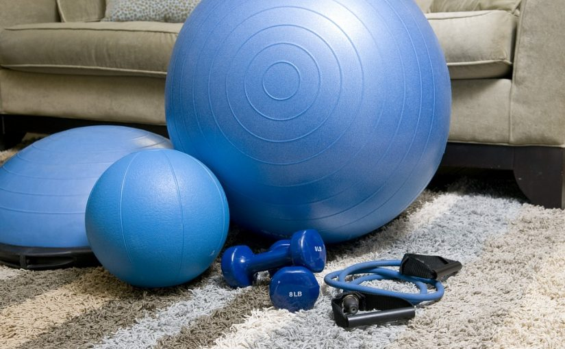Shopping For The Best Home Gym Equipment