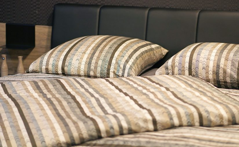 What To Look For In Hotel Linen Suppliers