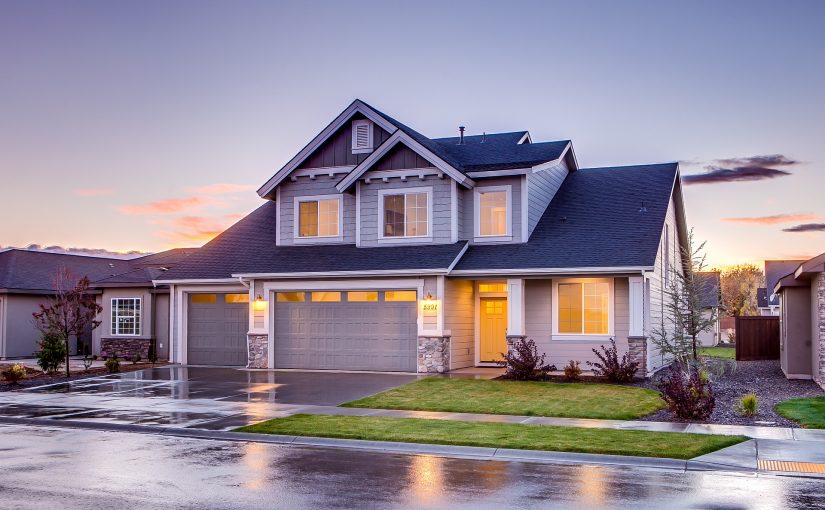 Getting Started With A Real Estate Business