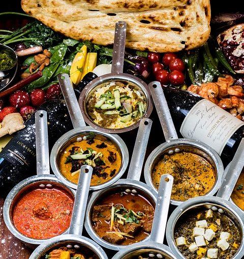 Best Indian Food Las Vegas