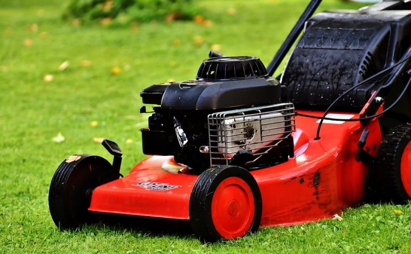 Lawn Aeration Calgary For Lawn Care