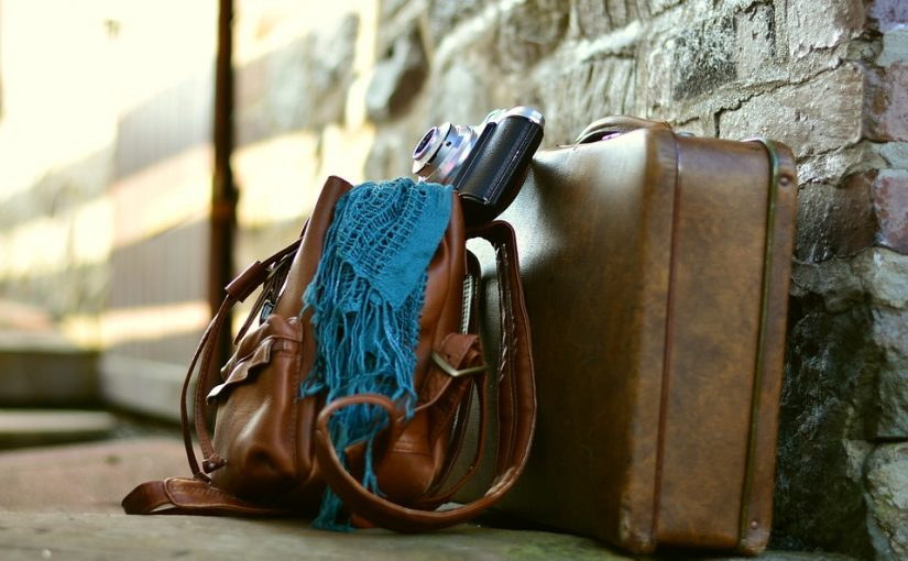 Buying Brown Leather Travel Bag: What To Know