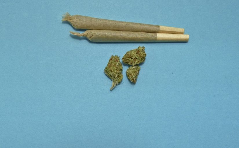 Understanding Cannabis Dips And How They Can Help You Quit Tobacco