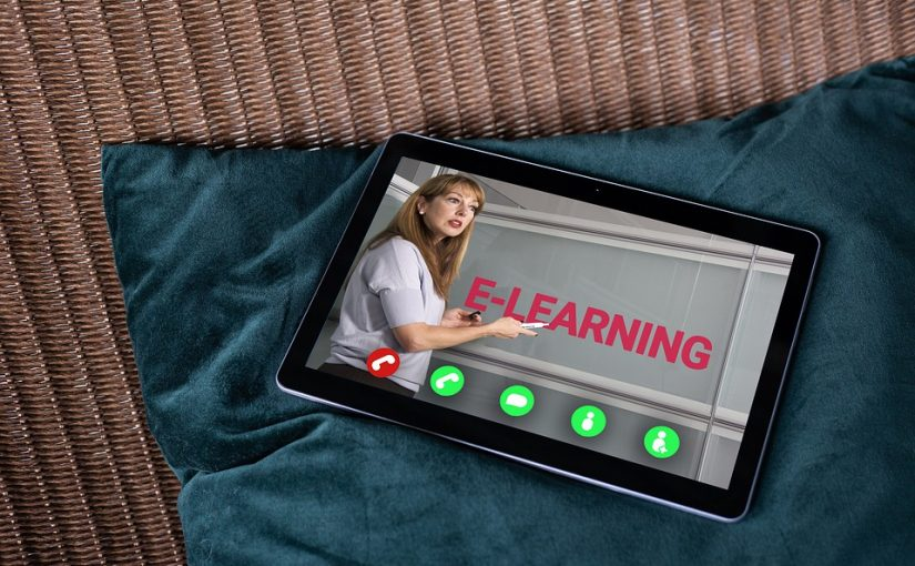 Things To Remember When Designing ELearning Modules