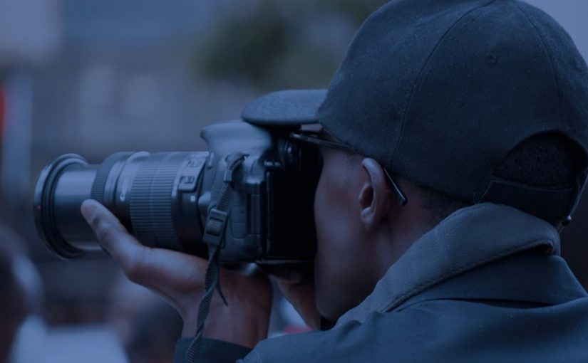 How To Become A Freelance Photographer Kenya