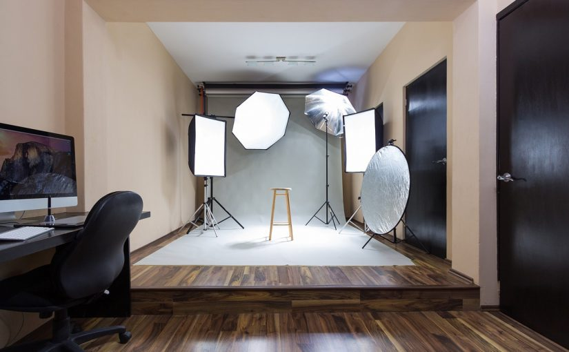 Studio Hire For Photography Sessions: Strategies For New Clients