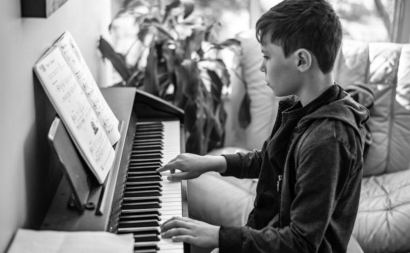 Advantages Of Digital Music Lessons