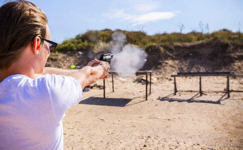 How To Care For Bisley Shooting Glasses