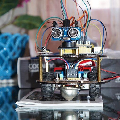 Helping Children Learn Robotics For Kids In Oakville