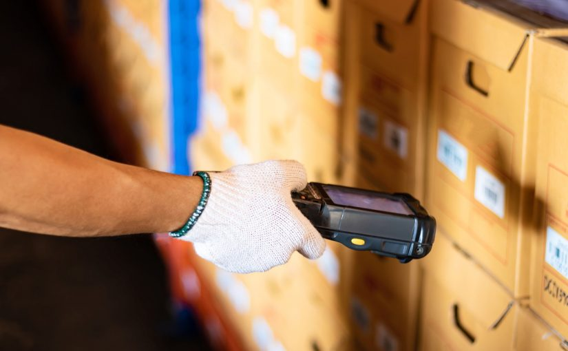 The Barcode Inventory System