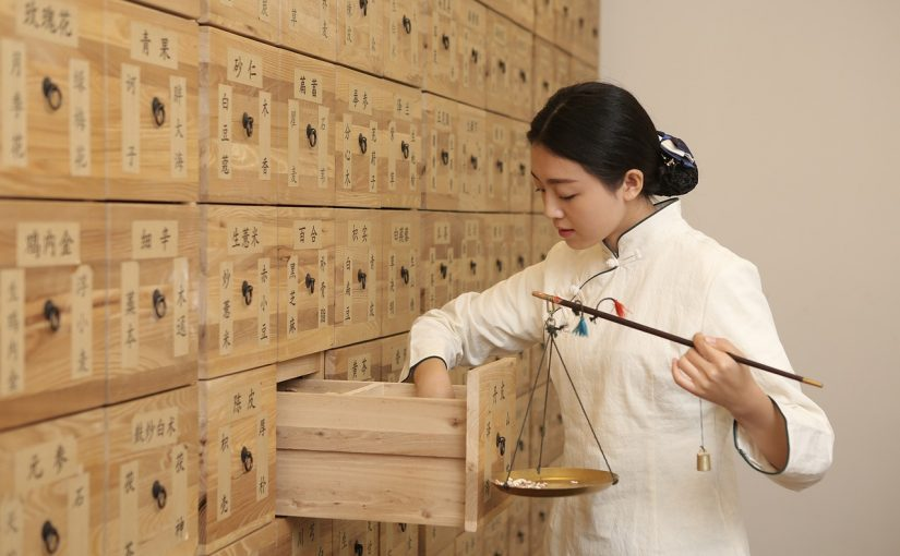 Buying Chinese Medicines From TCM Online Store