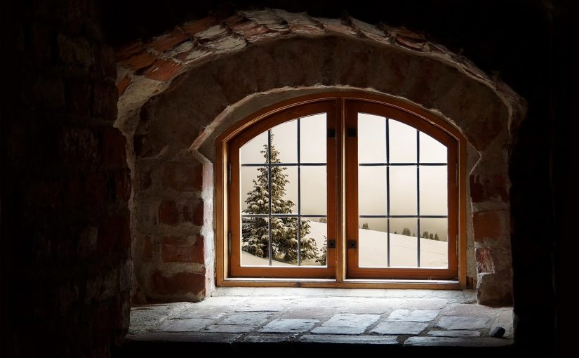 Georgetown Egress Window: 3 Reasons Why You Need One In Your Basement