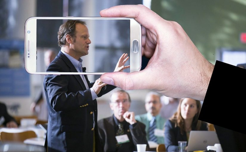 The Lowdown On Sales Motivational Speakers