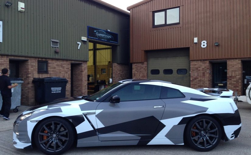Surface Protection Products For Your Vehicles