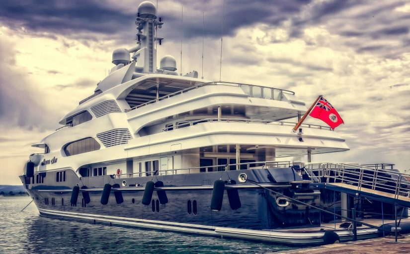 Tips For Charter Yacht Marketing