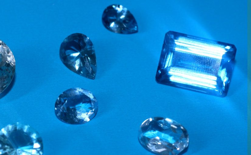 What To Look For In Loose Sapphire Gemstones
