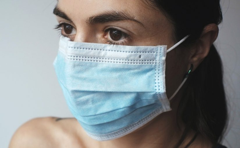Disposable Face Masks In Canada