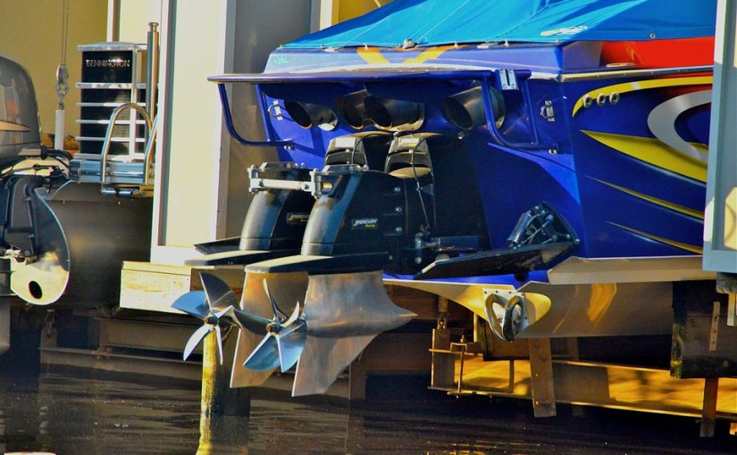 Things To Consider When Buying Mariner Outboard Engines