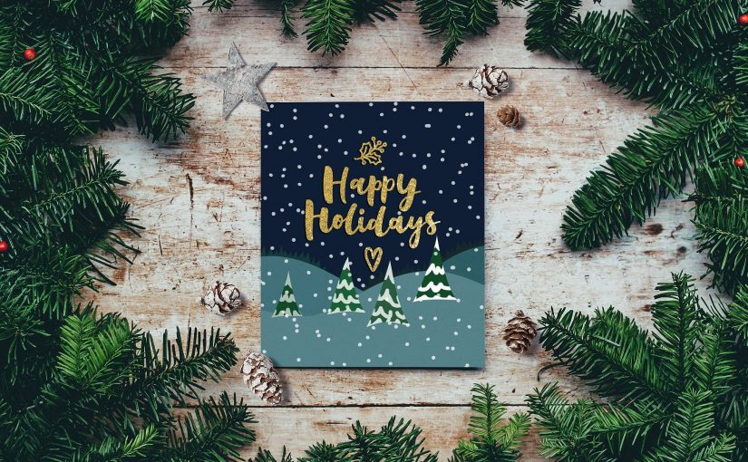 5 Tuck-In Gifts To Personalize A Christmas Card