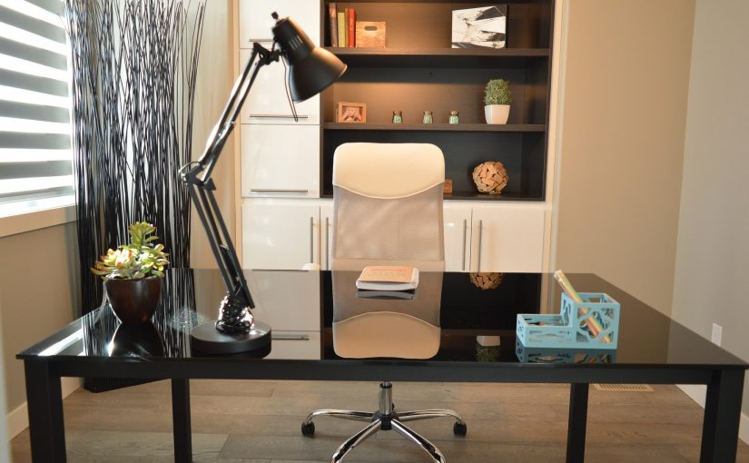 Office Desk Furniture For The Home