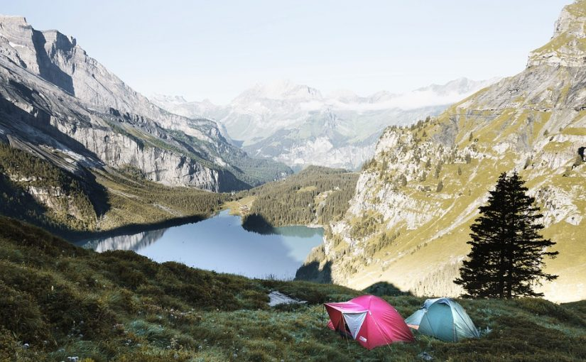 Women's Camping Groups: Guide For Beginners