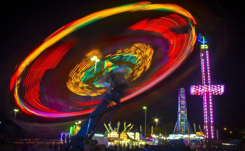 Exploring And Experiencing The St. Lucie County Fair
