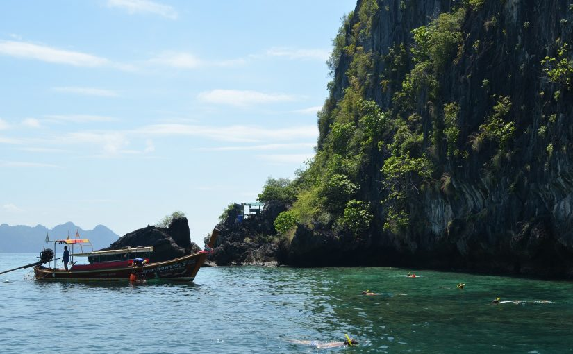 Diving In Thailand: Things To Consider