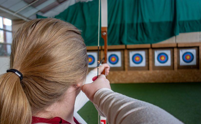 3 Essentials About Archery Eye Blinder