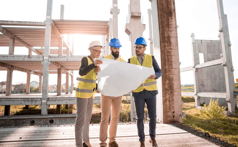 Structural Engineering Consultants Role And Duties