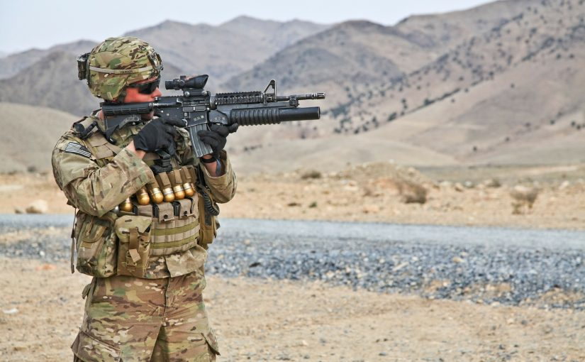3 Tips For Purchasing A Ballistic Plate Carrier
