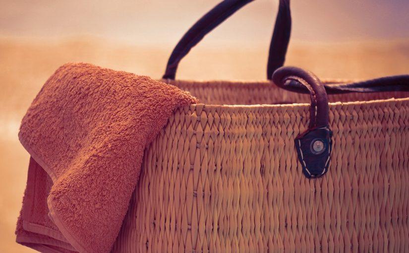 4 Characteristics Of The Best Beach Towels