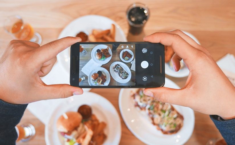 Three Reasons To Use A Food Photographer Los Angeles
