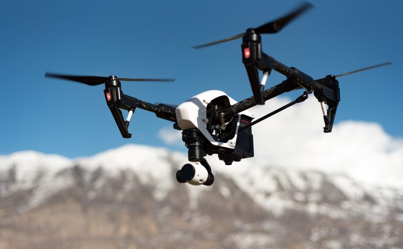 Understanding Drone Technology: 5 Things You Didn't Know