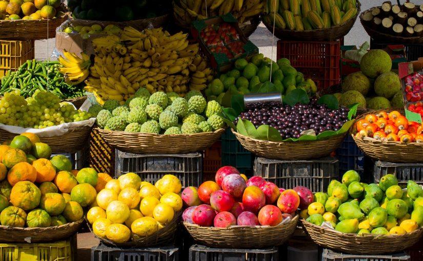 Farm Fresh Food Hub – Bringing You The Best In Healthy Living