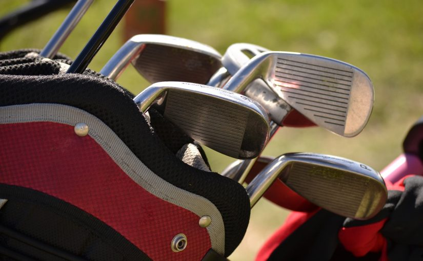 Things To Check When Buying Used Golf Clubs Canada
