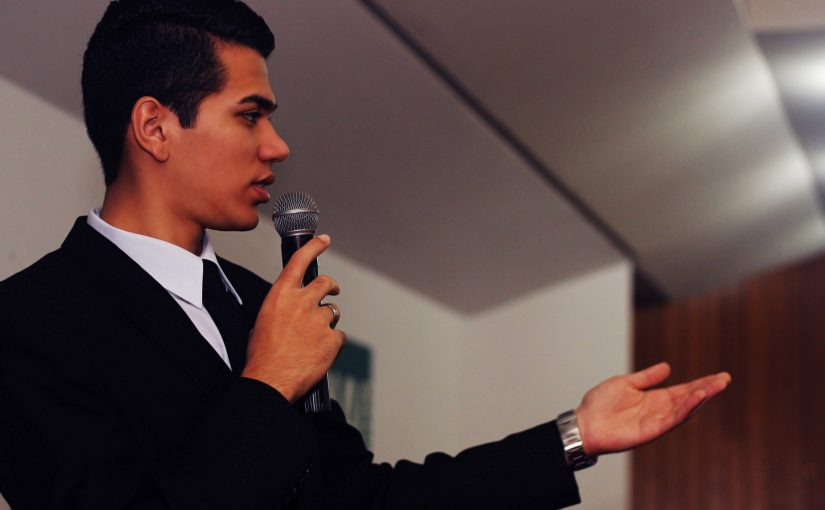 Becoming The Best Master Of Ceremony