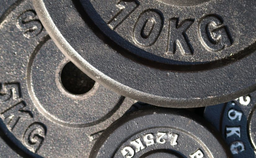 Weight Plates For Sale: A Straightforward Guide